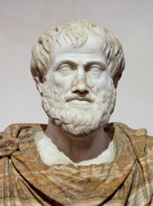 Aristotle had some views on effective communication