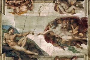 Michelangelo said 'I am still learning'